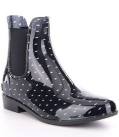 Shop for Lauren Ralph Lauren Tally Waterproof Rubber Pull-On Rain Booties at Dillards.com. Visit Dillards.com to find clothing, accessories, shoes, cosmetics & more. The Style of Your Life.