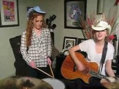 Taylor and Abigail 9