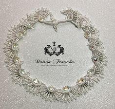 Coleção de Ano novo da Maison Frauches. Facebook: Maison Frauches