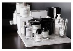 EASY Inexpensive Do it Yourself Ways to Organize and Decorate your Bathroom and VaniBella Petite Perfume Storage Holder Our Ein.