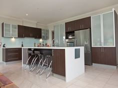 kitchen designs with granite