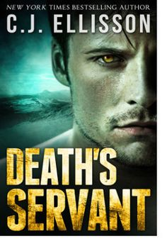 http://bookbarbarian.com/deaths-servant-by-c-j-ellisson/ Jonathan Winchester has clashed with his alpha one too many times. After another argument he leaves the Manitoba pack, his only home since the werewolf attack that changed his life. He returns to his home state of Virginia to start a new life free of pack politics. Jon finds work and meets a young waitress, Raine, who appears to be a lone werewolf, too.   As their relationship progresses, Jon's embroiled in more int