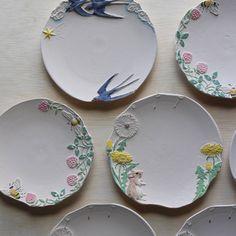 うつわやみたす (@utsuwayamitasu) в Instagram: «色つけの様子#うつわやみたす #陶器 #陶芸 #器 #うつわ #ものづくり #ceramics #pottery #potter #art #design #poterie #ceramique…»