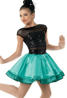 Shop our center-stage worthy collection of jazz dance costumes for your next recital. From jazz skirts and dresses to jazz pants and tutus, we have the looks that will make you shine. Dance Recital Costumes, Jazz Costumes, Ballet Costumes, Royal Ballet, Satin Skirt, Dress Skirt, Baile Jazz, Dark Fantasy Art, Body Painting