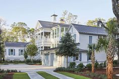 2019 Southern Living Idea House