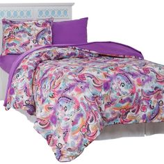 Bedford Home Natalie 22-Piece Dorm-in-a-Bag, Twin X-Large, Natalie, Twin XL #BedfordHome