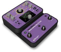 Source Audio SA143 Soundblox Pro Bass Envelope Filter by Source Audio. $231.27