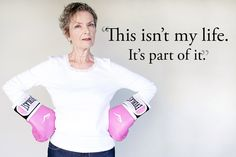 breast cancer inspoirational quotes | Inspirational Quotes And...