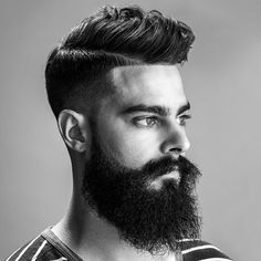 Vintage Barber styles - Google Search