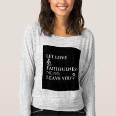 let love women's long sleeve t-shirt - love gifts cyo personalize diy