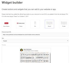 Embedding A Pinterest Board In Your WordPress Blog Post Is Not As Easy As It Should Be