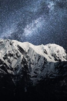 Annapurna South by Ivan Kozorezov