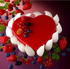 день святого Валентина - Pierre Herme