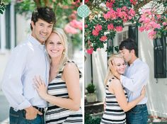 KORIE & ADAM – A DOWNTOWN CHARLESTON ENGAGEMENT SESSION » Aaron and Jillian Photography
