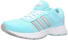 Adidas Women Sneakers | Adidas NEO Women's Cloudfoam VS City W Casual Sneaker,Blue/Metallic Silver/Clear Onix Grey,8.5 M US