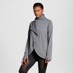 Women's Layering Top Sweatshirt - Anna Kaiser for C9 Champion® : Target