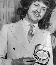 Baby Jeff Lynne