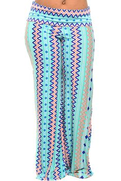 DHStyles Women's Mint Blue Plus Size Trendy Zig Zag Print Wide Leg Palazzo Pants - 2X #sexytops #clubclothes #sexydresses #fashionablesexydress #sexyshirts #sexyclothes #cocktaildresses #clubwear #cheapsexydresses #clubdresses #cheaptops #partytops #partydress #haltertops #cocktaildresses #partydresses #minidress #nightclubclothes #hotfashion #juniorsclothing #cocktaildress #glamclothing #sexytop #womensclothes #clubbingclothes #juniorsclothes #juniorclothes #trendyclothing #minidresses…