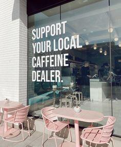 Bakery Shop Design, Coffee Shop Interior Design, Cafe Design, Restaurant Design, Modern Restaurant, Design Design, Small Coffee Shop, Coffee Shop Bar, Coffee Cafe