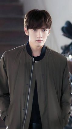 ❤❤ 지 창 욱  Ji Chang Wook ♡♡ that handsome and sexy look ..