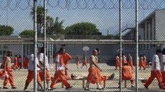 Inmates getting coverage under ObamaCare, as states shift cost to feds