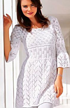 белое вязаное платье от лана ви: 14 тыс изображений найдено в Яндекс.Картинках