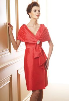 444 Styles Mother of the Bride Dresses Online Shop! Order customized Mother of the Bride Dresses at cheap price. Come in and get your dream Mother of the Bride Dresses on your big day! Mob Dresses, Special Dresses, Tea Length Dresses, Short Dresses, Bridesmaid Dresses, Bride Dresses, Mother Of Groom Dresses, Mothers Dresses, Mother Of The Bride