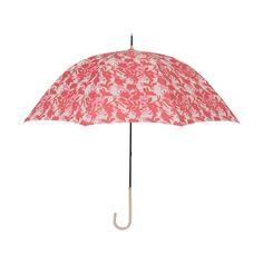 【晴雨兼用】フルリール フラワー アンブレラ ピンク(ピンク) Francfranc(フランフラン)ファッション雑貨 レイングッズ 傘