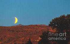 Supermoon Eclipse Over The Foothills: http://fineartamerica.com/profiles/robert-bales/shop/all/all/all