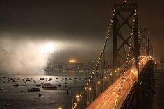 We continue to share beautiful photos of cities with you.This week we have selected San Francisco. San Francisco is one of the major cities of California and Exposure Photography, City Photography, Pinterest Photography, Stunning Photography, San Francisco, Beautiful World, Beautiful Places, Cool Pictures, Cool Photos