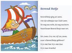 Kinderliedjes - Gastouder Doetinchem Holland, Dutch Language, Kids Songs, Animals And Pets, Diy And Crafts, Memories, Comics, Learning, School