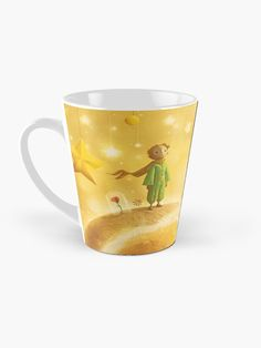 Mugs, Tableware, The Little Prince, The Originals, Artists, Dinnerware, Cups, Dishes, Mug