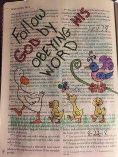 Bible Study Notebook, Bible Study Journal, Art Journaling, Scripture Quotes, Bible Art, Bible Scriptures, Christian Crafts, Christian Art, Bible Doodling
