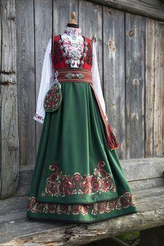 Folklore, Google Images, Norway, Scandinavian, Santa, Victorian, Clothes, Dresses, Fashion
