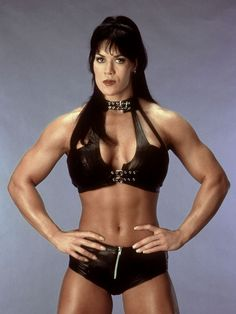 That Nude pic chyna wrestler
