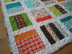 Remix fabric