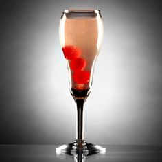 #Beefeater French 75 #Cocktail #Recipe - 1000 Cocktails