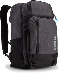 Thule Stravan Backpack, Dark Shadow | Amazon.com: Outdoor Recreation