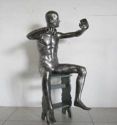 Picture of Store's Mannequins  crazyart-milano.com