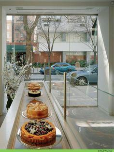 Lady M Cake Boutique