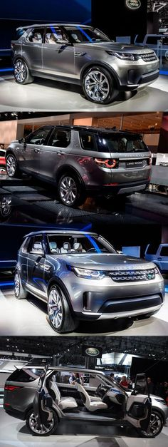 2017 LAND ROVER DISCOVERY SPORTS. THIS HAS MY NAME ALL OVER IT!
