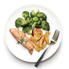 Your Flat-Belly Day Eating Plan | Women's Health Magazine
