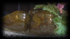 Τhecook.gr - Σύκο γλυκό κουταλιού Fruit Preserves, Cooking Spoon, Cooking Recipes, Pudding, Sweets, Canning, Desserts, Food, Youtube