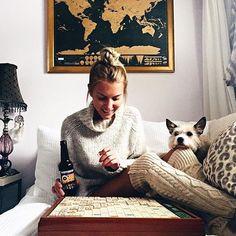 We love @21renaissance cosy Scratch Map poster style  #scratchmap #luckiesoflondon #cosy #winter #hygge #wanderlust #decor #scratchmapgoals #interiors #dogsofinsta #travel #letsgo #scrabble