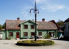 The Top 10 Things To Do And See In Västerås