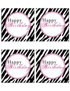 Free Pink Zebra Happy Birthday tags.jpg