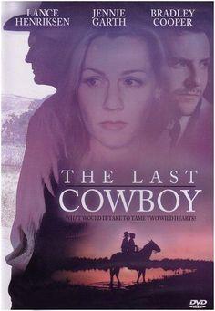 40. The Last Cowboy (TV Movie 2003)