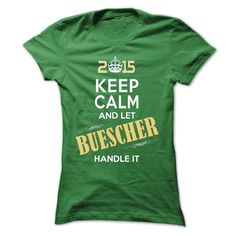 (Cool T-Shirts) 2015-BUESCHER- This Is YOUR Year - Gross sales...