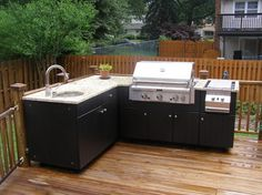1000 images about summer kitchen on pinterest summer kitchen outdoor kitchens and modular. Black Bedroom Furniture Sets. Home Design Ideas
