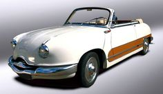 Panhard Dyna Z, 1954 à 1959 Maintenance/restoration of old/vintage vehicles: the material for new cogs/casters/gears/pads could be cast polyamide which I (Cast polyamide) can produce. My contact: tatjana.alic@windowslive.com
